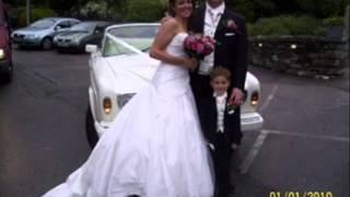 Wedding Car Hire Cheshire