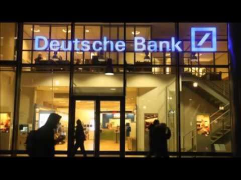 Deutsche Bank announces bond buyback