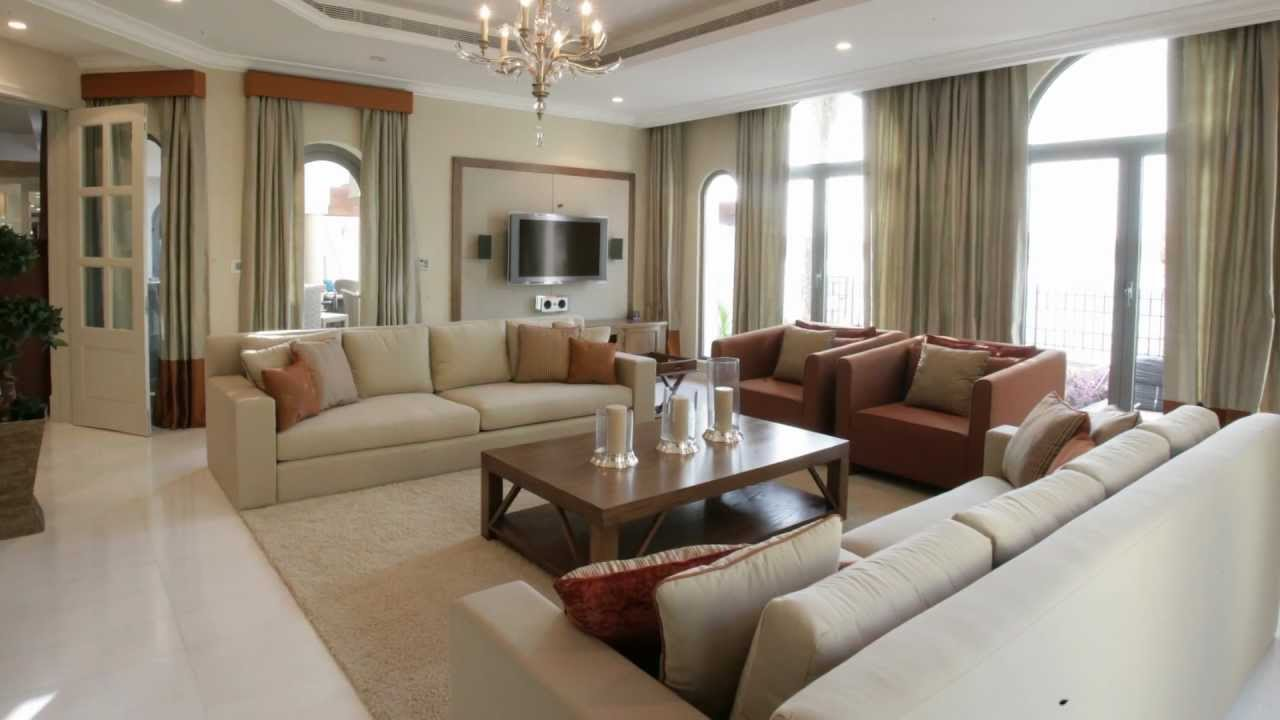 Elemento interior design palm jumeirah youtube