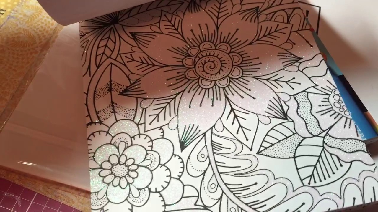 HSNs Coloring Haul Recorded In June