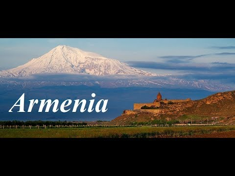 Armenia/Yerevan (Road trip from Tbilisi to Yerevan) Part 1