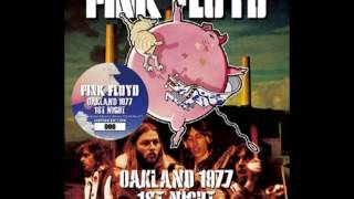Pink Floyd - Shine On You Crazy Diamond - Part 1-5 (1977) Oakland