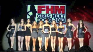 FHM GND 2013