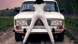 #1781. Девушки и ВАЗ 2106 [Тюнинг автомобилей]