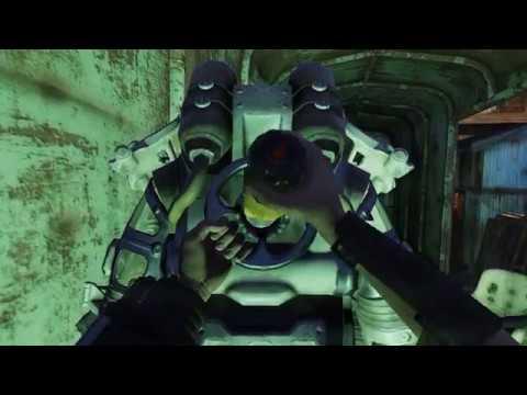 fallout 76 power armor - Myhiton