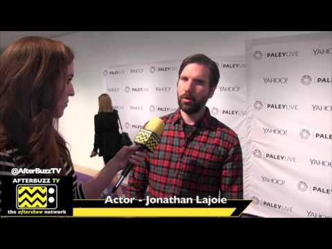 The League: A Fond Farewell | Jonathan Lajoie Interview | Afterbuzz TV