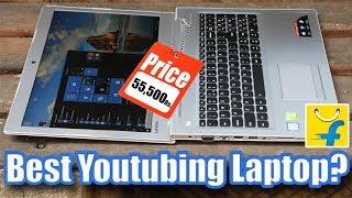 Lenovo Ideapad 510 UNBOXING हिंदी [i5 7200U / 8 GB RAM/1 TB HDD/4GB NVIDIA 940MX/Windows 10]