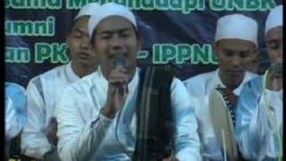 AHMAD YA HABIBI, FATIHAH INDONESIA - USTADZ RIDWAN ASYFI | MTs. Matholiul Falah Simo Bersholawat