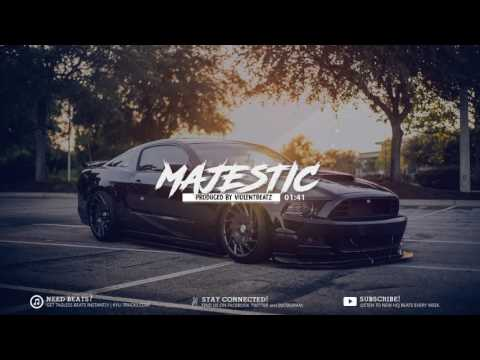 Hard Rap Instrumental | Aggressive Hip Hop Beat (prod. ViolentBeatz)