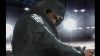 Wrestle Kingdom 2 PS2 - Shinsuke Nakamura vs. Hiroshi Tanahashi