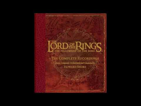The Fellowship of the Ring CR - 07 Keep It Secret, Keep It Safe mp3