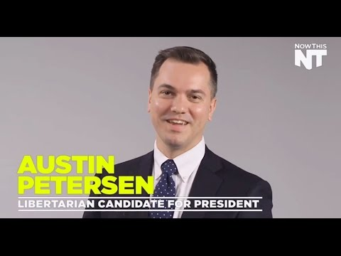 Ask Me Anything! Austin Petersen Takes Your Questions LIVE! 1/12/16