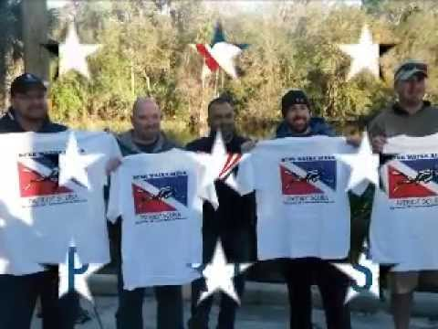 Patriot Scuba Videos | Patriot Scuba and Wounded Warriors at the FL Springs