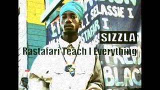 Sizzla Live 01 Praise Ye Jah