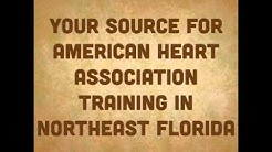 ACLS classes in Jacksonville, FL