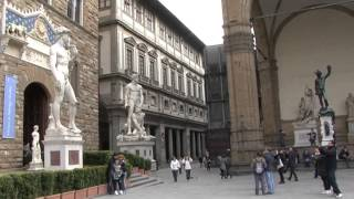 Life Beyond Tourism - Firenze Patrimonio Immateriale dell