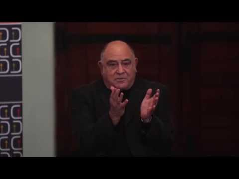 Ronnie Kasrils on The South African National Election (2014)