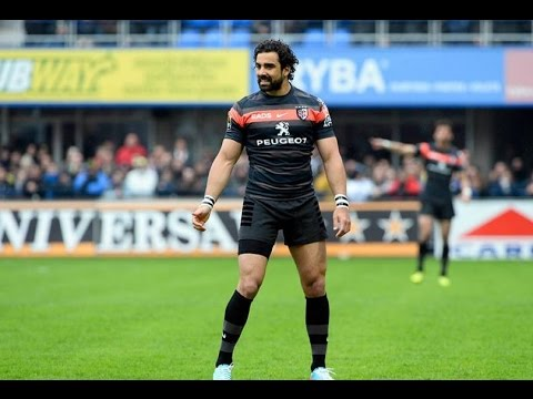 Yoann Huget Tribute - Stade Toulousain and France Rugby Player
