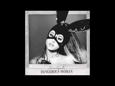 """Ariana Grande: """"Touch It"""" (OFFICIAL Instrumental)"""