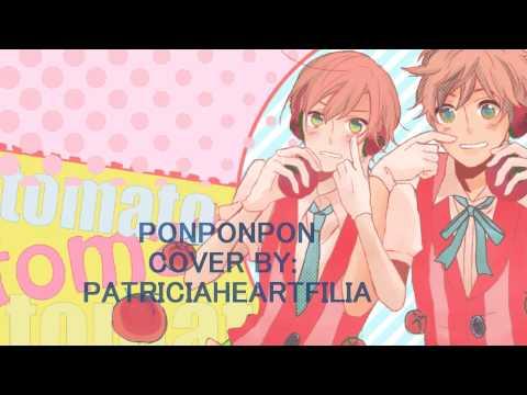【Patchee】 PONPONPON - Kyary Pamyu Pamyu