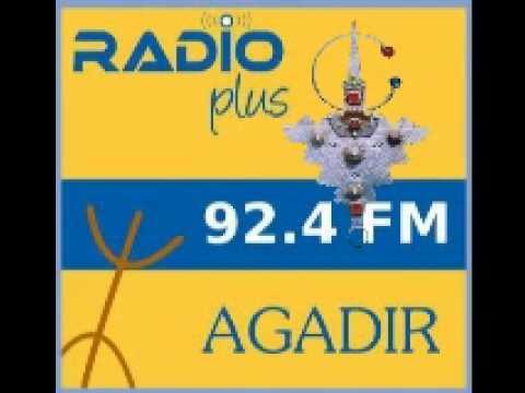 radio plus agadir a ait melloul agdal