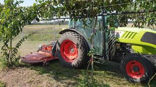 Germania-Serwis pozagwarancyjny kosiarek ogrodowych, maszyn rolniczych (Ogrodnictwo, koszenie trawy)