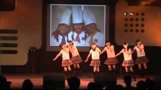 クッキング部 ミニパティ(さくら学院) - ハッピーバースデー