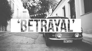 'Betrayal' Booming Hard 808 Trap Hip Hop Instrumentals Rap Beat | Chuki Beats
