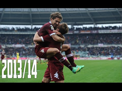 Cerci & Immobile ● Goals, Skills & Assists ● 2013/14