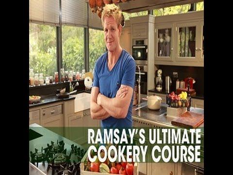 Gordon Ramsay's Ultimate Cookery Course   S 1 E 12