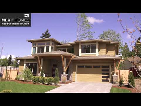 Merit Homes | Vancouver Video Production | Citrus Pie Media Group