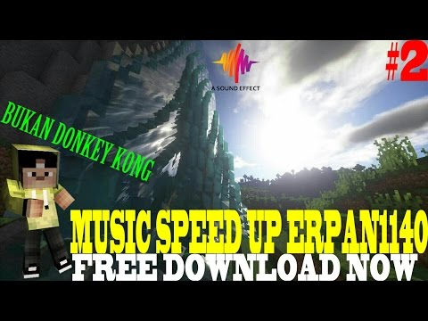 Music Speed UP ERPAN1140 #2