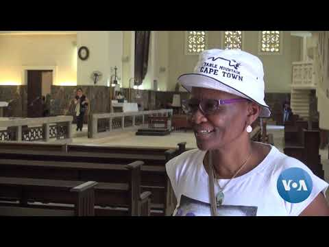 Upcoming Pope Visit Stirs Excitement in Mozambique