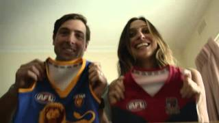 You Make The Game - 2015 AFL Ad Campaign