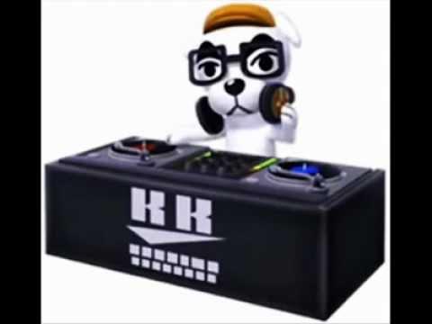 Animal Crossing: New Leaf - DJ K.K.'s House Night Medley (Part 2)