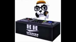 Animal Crossing: New Leaf - DJ K.K.