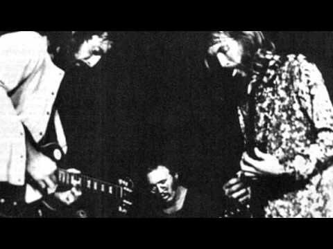 Derek And The Dominos - Have You Ever Loved A Woman (live W/Duane Allman // Tampa, FL, USA)