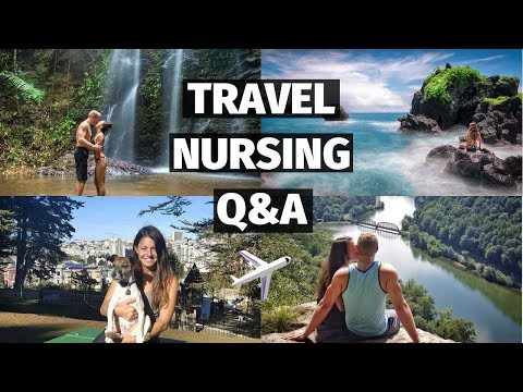 Travel Nursing | Q&A With A Travel Nurse!