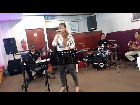 Ku Salah Menilai =  Chang Maxie  (Sentuhan Band )