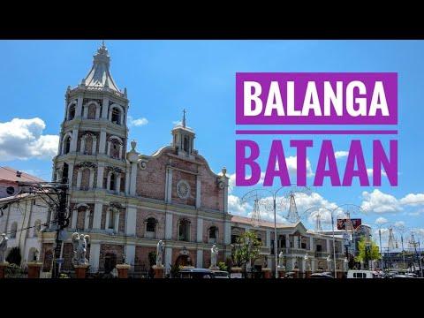 Balanga Bataan |
