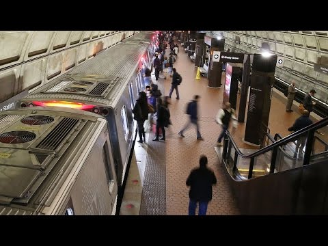 Building Cities Around Public Transit Could Change Urban Life