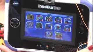 The Playdate: VTech Innotab 3S, Go! Go! Smart Wheels and more