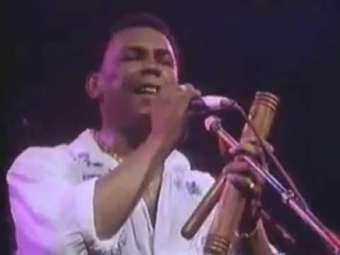 Joe Arroyo  - Yamulemao (Official Music Video)