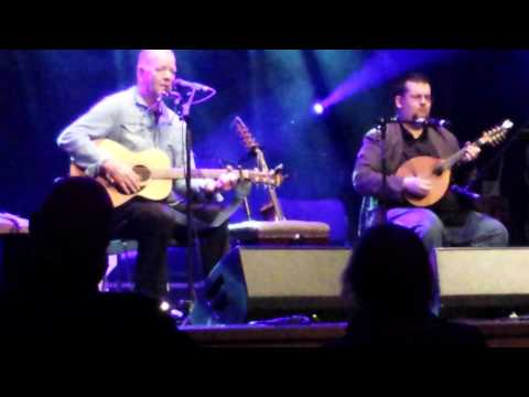 I Heard You Cry - David Metcalfe and Richard Moss Live at The Grand Clitheroe