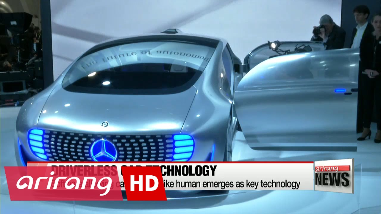 Driverless Cars In Next 20 To 30 Years Mercedes Benz North America R D Ceo