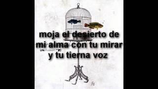 Zoé-Labios Rotos (MTV Unplugged) Letra