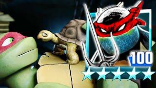 Original 'n' Slash - Teenage Mutant Ninja Turtles Legends