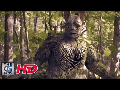 "CGI and VFX Short Film: ""Our Horizon"" - by Jack Szynaka 