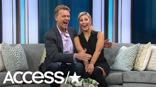 John Schneider Calls 'DWTS' The 'Most Fun & Challenging Thing I've Ever Done' | Access