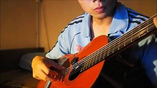 [Stratovarius] Forever - classical guitar cover
